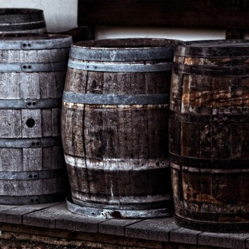 Rheinfelden Feierabend Dram No. 06 Whisky 2. Juni 2017