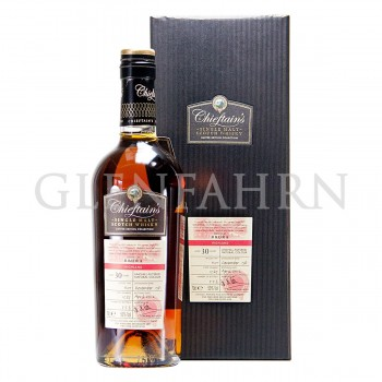Brora 1981 30 Jahre Limited Edition Collection Chieftain's Choice Ian Macleod