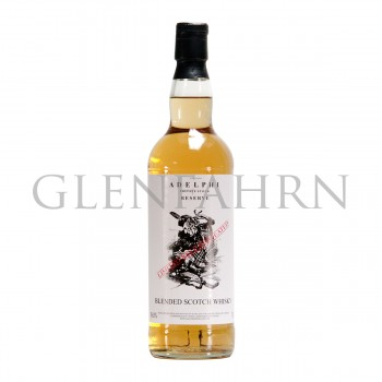 Adelphi Private Stock Reserve Blended Peated Scotch Whisky