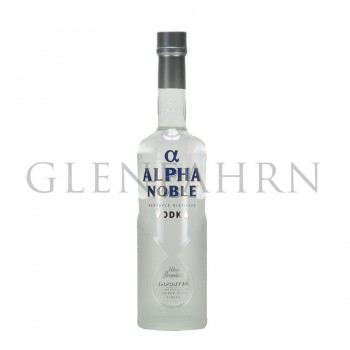 Alpha Noble Vodka 0.5l