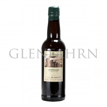 Bodegas Tradicion - Sherry Amontillado 0.375l