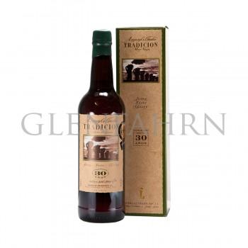 Bodegas Tradicion Sherry Amontillado