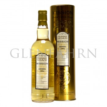 Ardbeg 1994 17 Jahre Mission Gold Murray McDavid