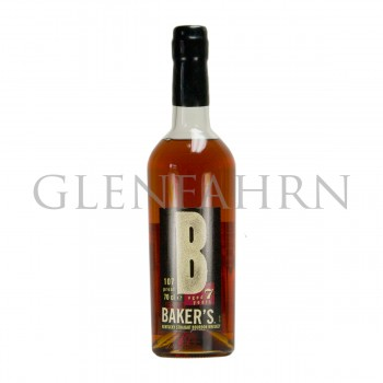 Baker's 7 Jahre Small Batch Bourbon