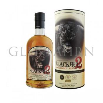 Black Bull Special Reserve Batch 2 Duncan Taylor