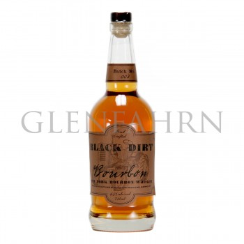 Black Dirt New York Bourbon Whiskey