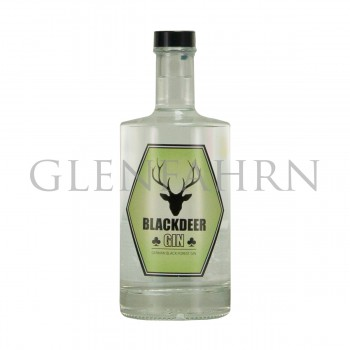 Blackdeer Gin German Black Forest Gin