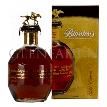 Blanton's Gold Edition Kentucky Straight Bourbon