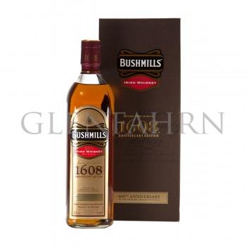 Bushmills 1608 Anniversary Edition Irish Whisky