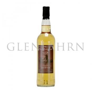 Caol Ila 1984 22 Jahre The Whisky Fair