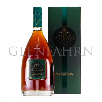 Chabasse Napoleon Cognac