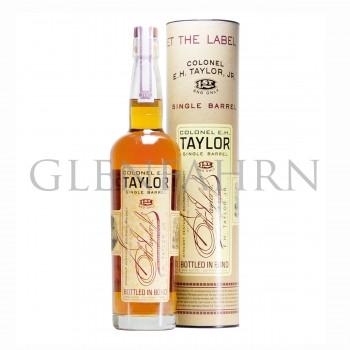 Colonel E.H. Taylor Single Barrel Bourbon Whiskey