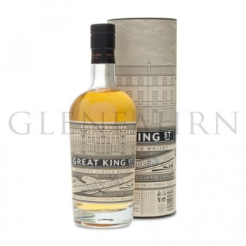 "Compass Box ""Great King Street"""