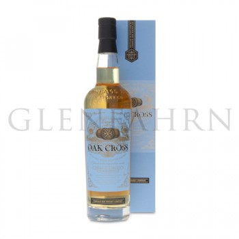 "Compass Box ""Oak Cross"""