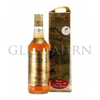 Depaz Rum Vieux