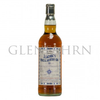 Alambic's Special Scottish Gin 1997 19 Jahre Bowmore Whisky Finish