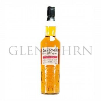 Glen Scotia 2002 Single Cask Distillery Edition No.1