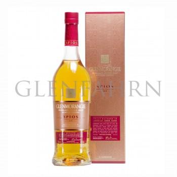 Glenmorangie Spios Private Edition No.9