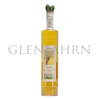Berta Giulia Grappa di Chardonnay e Cortese