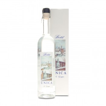 Berta Unica Grappa