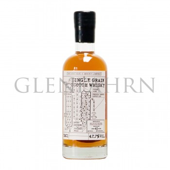 Invergordon 42 Jahre That Boutique-y Whisky Company