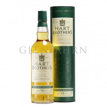 Mortlach 1997 14 Jahre Hart Brothers