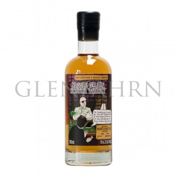 North British 27 Jahre That Boutique-y Whisky Company