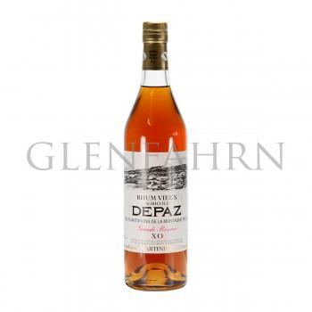 Depaz Rum Vieux XO Grande Réserve