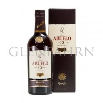 Abuelo Rum 12 Jahre