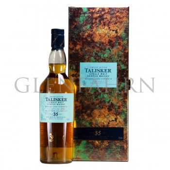 Talisker 35 Jahre Edition 2012