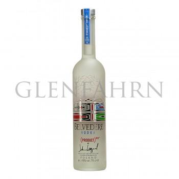 Belvedere Vodka Red 0,7l