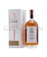 Cognac Park Borderies Mizunara Japanese Oak Cask Finish