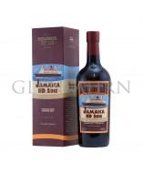 Hampden Jamaica 2012 bot.2019 Transcontinental Rum Line