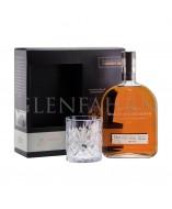 Woodford Reserve Distiller's Select Geschenkpackung mit 1 Glas