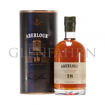 Aberlour 18y 50 cl