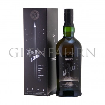 Ardbeg 1999 Galileo Limited Edition 2012