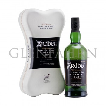 Ardbeg Ten 10y Ardbone Edition Islay Single Malt Scotch Whisky