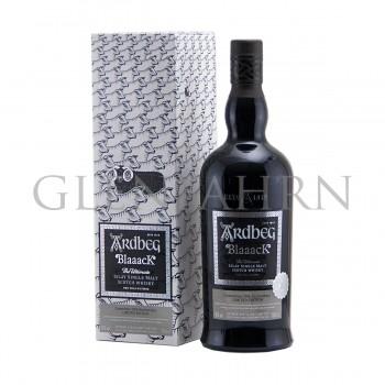 Ardbeg Blaaack Limited Edition 2020 Islay Single Malt Scotch Whisky