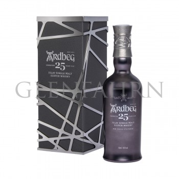 Ardbeg 25y Islay Single Malt Scotch Whisky