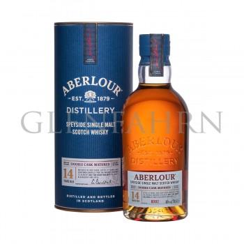 Aberlour 14y Double Cask Single Malt Scotch Whisky
