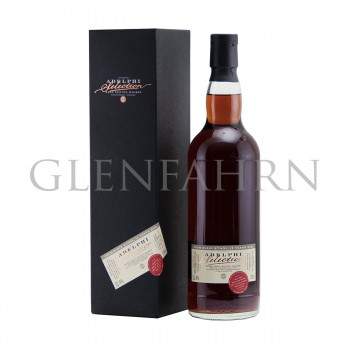 Blair Athol 2006 13y Cask#2649 bot. for Germany Selection Adelphi