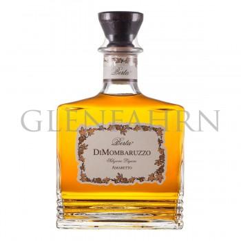 Berta DiMombaruzzo Amaretto Liquore Dolce