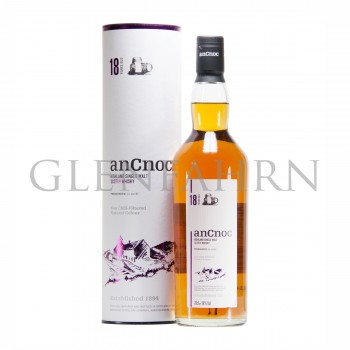 anCnoc 18 Jahre Limited Edition