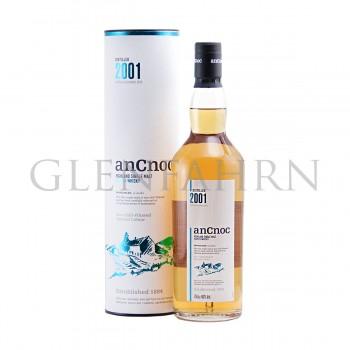 anCnoc 2001 Limited Edition