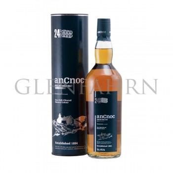 anCnoc 24y Limited Edition