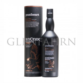 anCnoc Peatheart Limited Edition no1