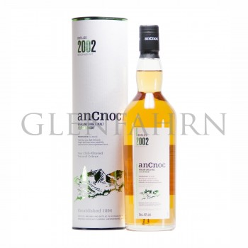 anCnoc 2002 Limited Edition
