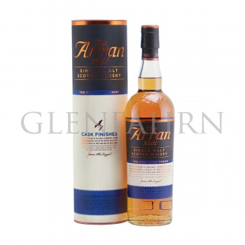 Arran The Port Cask Finish Single Malt Scotch Whisky