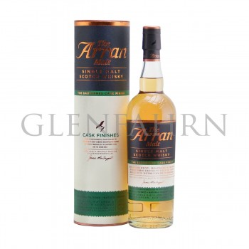 Arran The Sauternes Cask Finish Single Malt Scotch Whisky