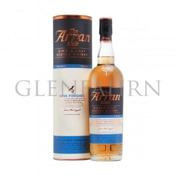 Arran The Marsala Cask Finish Limited Edition 2018 Single Malt Scotch Whisky